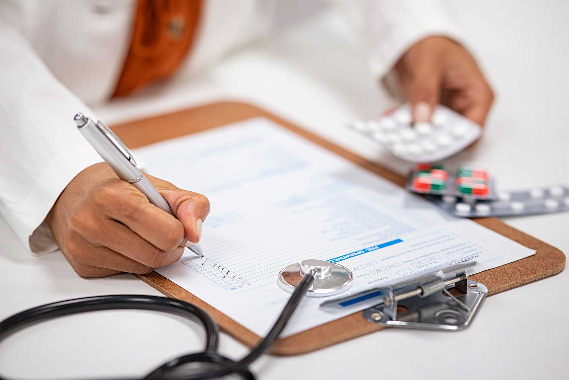 Avoid manual invoicing with Pharmx