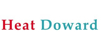 heat doward